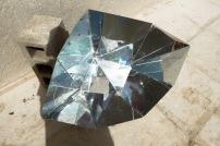 Four solaire expérimentation