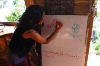 Réflexions projet permaculture