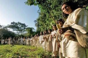 Les indiens Kogis